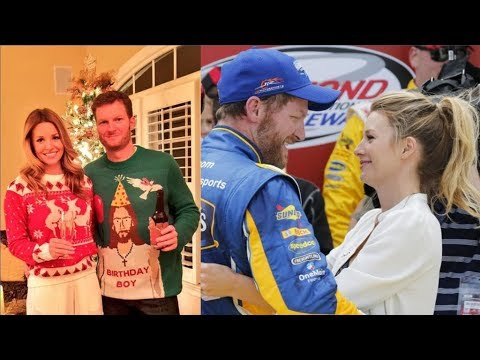 Dale Earnhardt Jr. Wife Amy Reimann (2018) And Girlfriends All Time