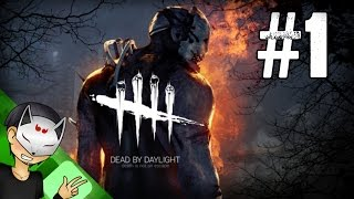 dead by daylight beta w the derp crew ritz ep 1