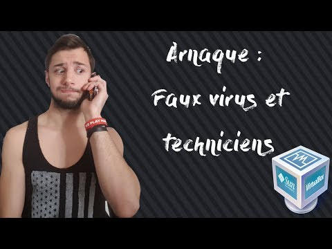 On appelle des faux techniciens - Meilleur ordinateur | Arna