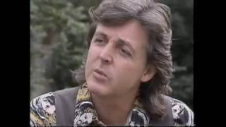 Paul McCartney :