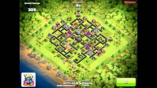 Clash of Clans [Tutorial] Master League Tricks & Tips ft. Lazy Trophy Hunting