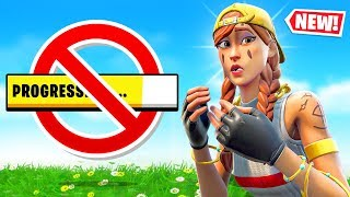 Why You're Not Seeing Progression In Fortnite (How To Get Good Fast)