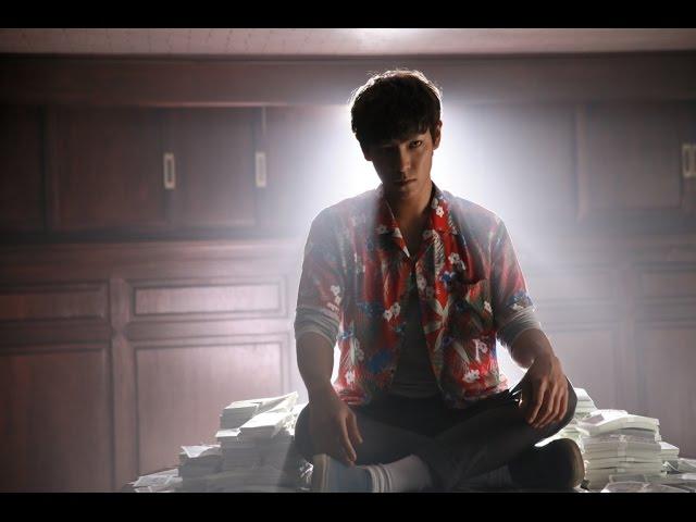 BIGBANGのT.O.P出演!映画『タチャ~神の手~』予告編