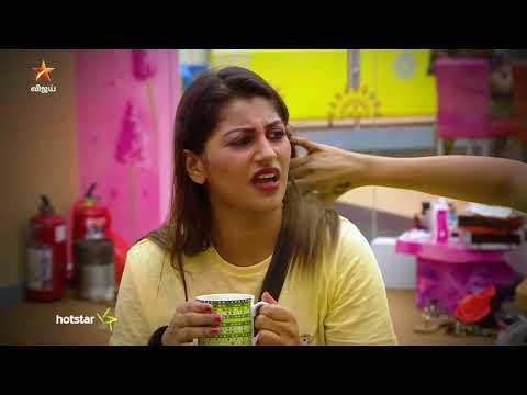Bigg Boss | 24th July 2018 – Promo Vijay Tv Show Promo