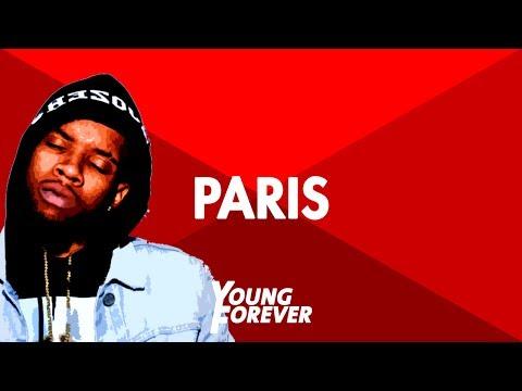 """FREE BEAT / Tory Lanez x Young Thug x Drake Type Beat - """"PARIS"""" / Trap Beat / Rap Instrumental 2017"""