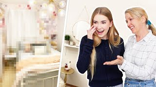 Download My Parents Surprised ME With A Room Makeover ?! I HAD NO IDEA Mp3 and Videos