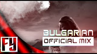 Ferdi Yücel - Bulgarian (OFFICIAL MİX) #Stanga