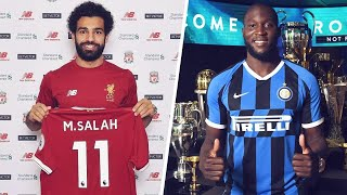 10 transfers no one believed would work but were successful | Oh My Goal