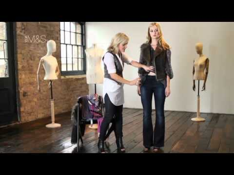 04e9e14647b Jeans Tricks of the Trade - YouTube