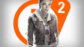 Half Life 2 - Alyx Sounds
