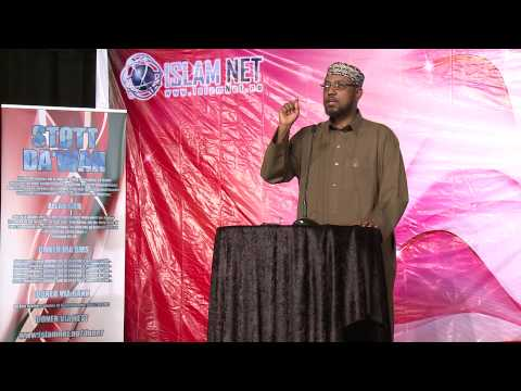 Why is there no research on where Gog and Magog is? - Q&A - Sh. Dr. Ali Mohammed Salah