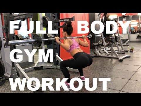 full-body-workout-routine-|-build-lean-muscle