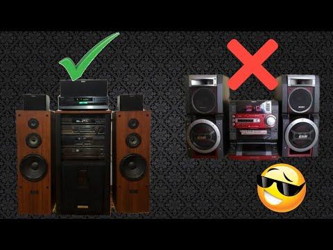 Download Mejor que cualquier LBT😎 Sony SEN-R5500 😍 IMPERATOR 🤴(Frankie Valli-Grease)