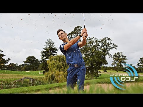 MASTER YOUR BUNKER SHOTS!