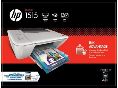 Descargar Drivers Hp Psc 1510 Para Windows 7 Download