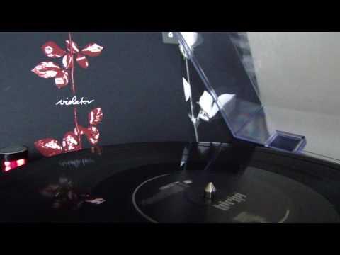 Depeche Mode - Complete B Side [ Violator LP ]