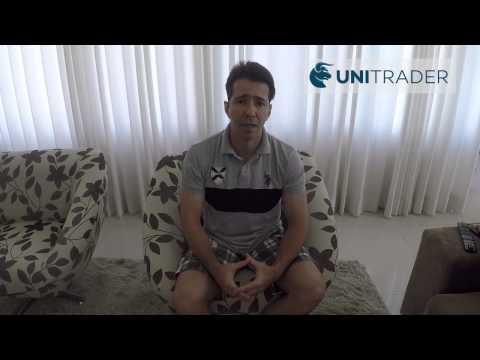 UniTrader - Prof. Alexandre Castro - O que operar no mercado Forex