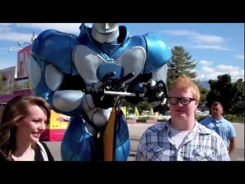 Utah State Fair!