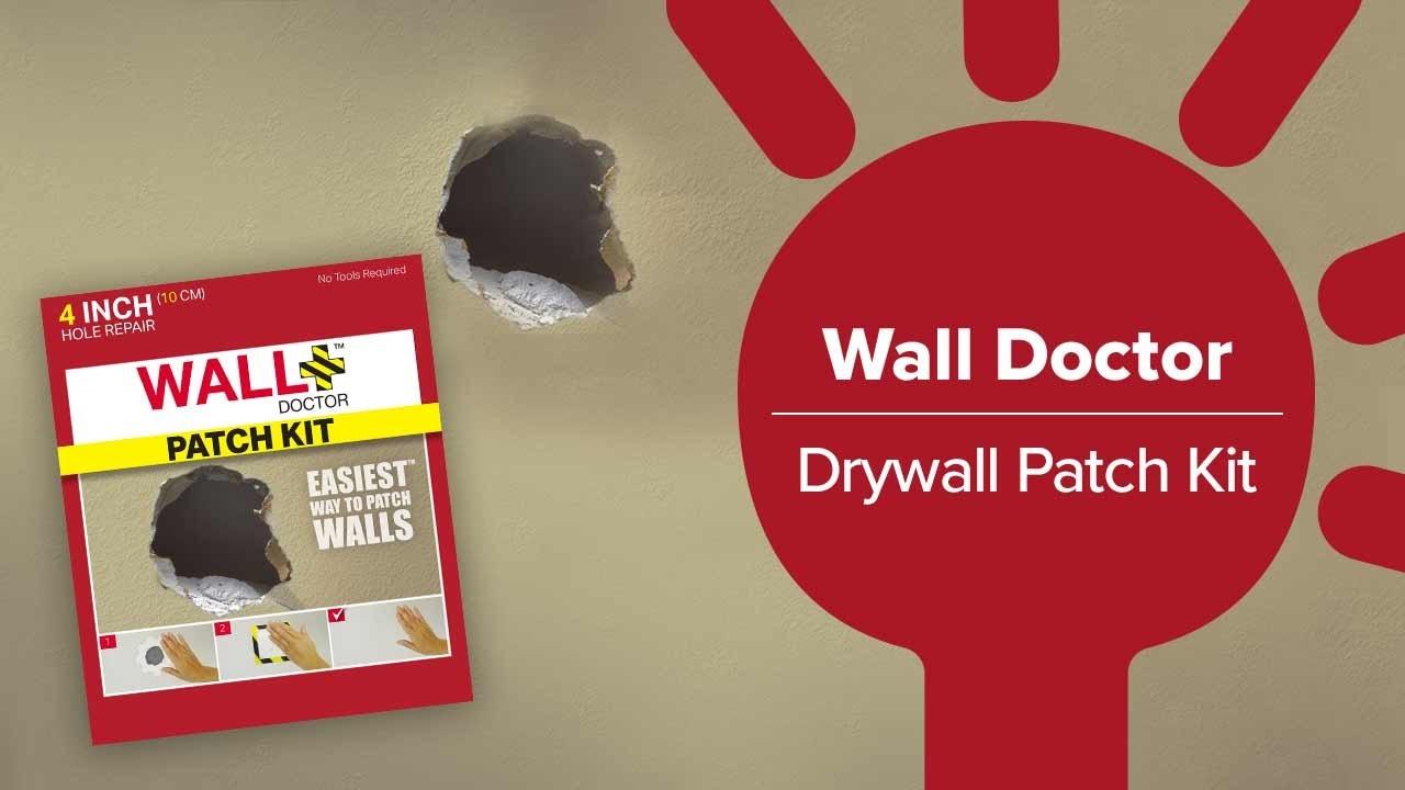Drywall Repair Contractors Near Me