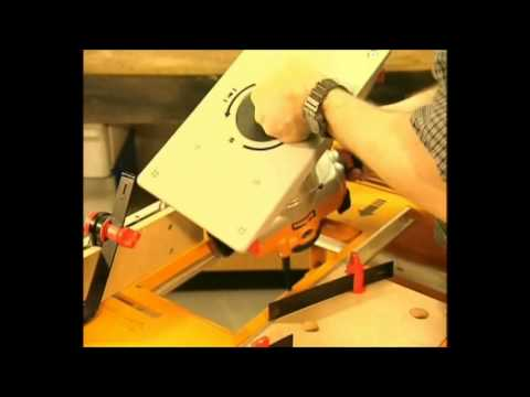 Triton percision router table demonstration youtube triton percision router table demonstration greentooth Gallery