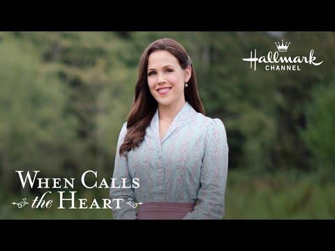 Sneak Peek - The Kiss - When Calls the Heart