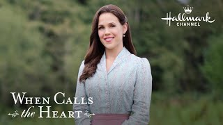 Sneak Peek - The Kiss - When Calls the Heart