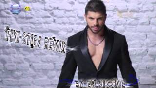 New! Fiki Stiga Remix Dj KissMe Mp3