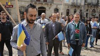 У Львові вшанували жертв депортації кримських татар