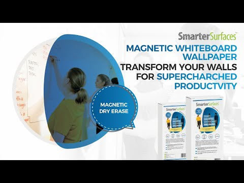 Enfas Using Smart Magnetic Whiteboard | Business Case Study