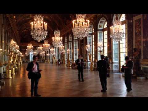 Franck Ferrand - L'ombre d'un doute - Les coulisses de Versailles - Episode 1