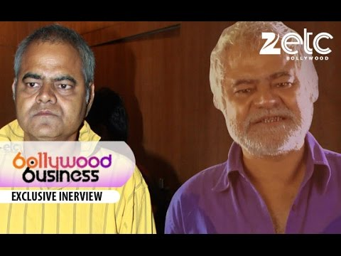 Sanjay Mishra - Masaan - Exclusive Interview - Komal Nahta