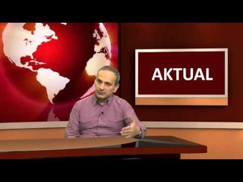 """""""Bank of Azerbaijan""""dan başqa daha hansı banklar bağlanacaq - Samir Əliyevin rəyi - Aktual #37"""