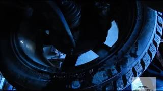 видео Замена тормозной жидкости: как поменять (долить) своими руками