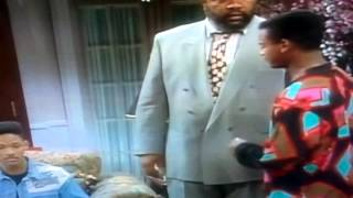 "Funny Fresh Prince of Bel Air ""Yo,yo,yo,homey,yo"""