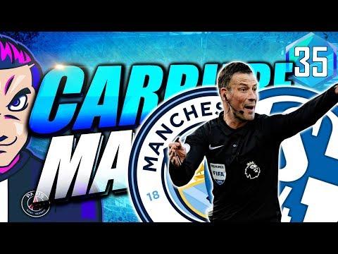 FIFA 17 | L'ARBITRAGE ! #35