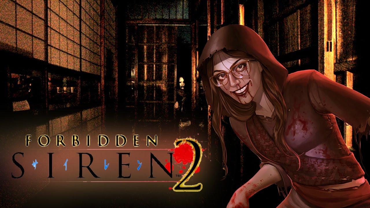 Forbidden Siren 2 Japanese English Playthrough Part 1 Youtube