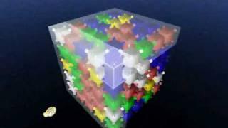 Rubix Cubix