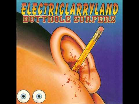 Butthole Surfers  Pepper