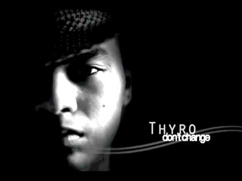Don't Change - Thyro (Acoustic Cover) w/ DOWNLOAD LINK