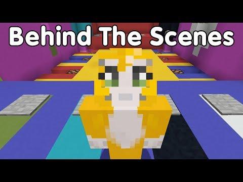 Behind The Scenes - Knock 'Em Dead - Part 2