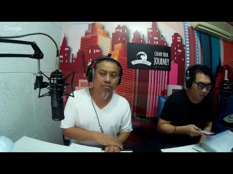 Theshock13 Radio 20-6-60 ( Official By Theshock ) กพล ทองพลับ