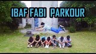 Ibaf Fabi Parkour 2014 thumbnail