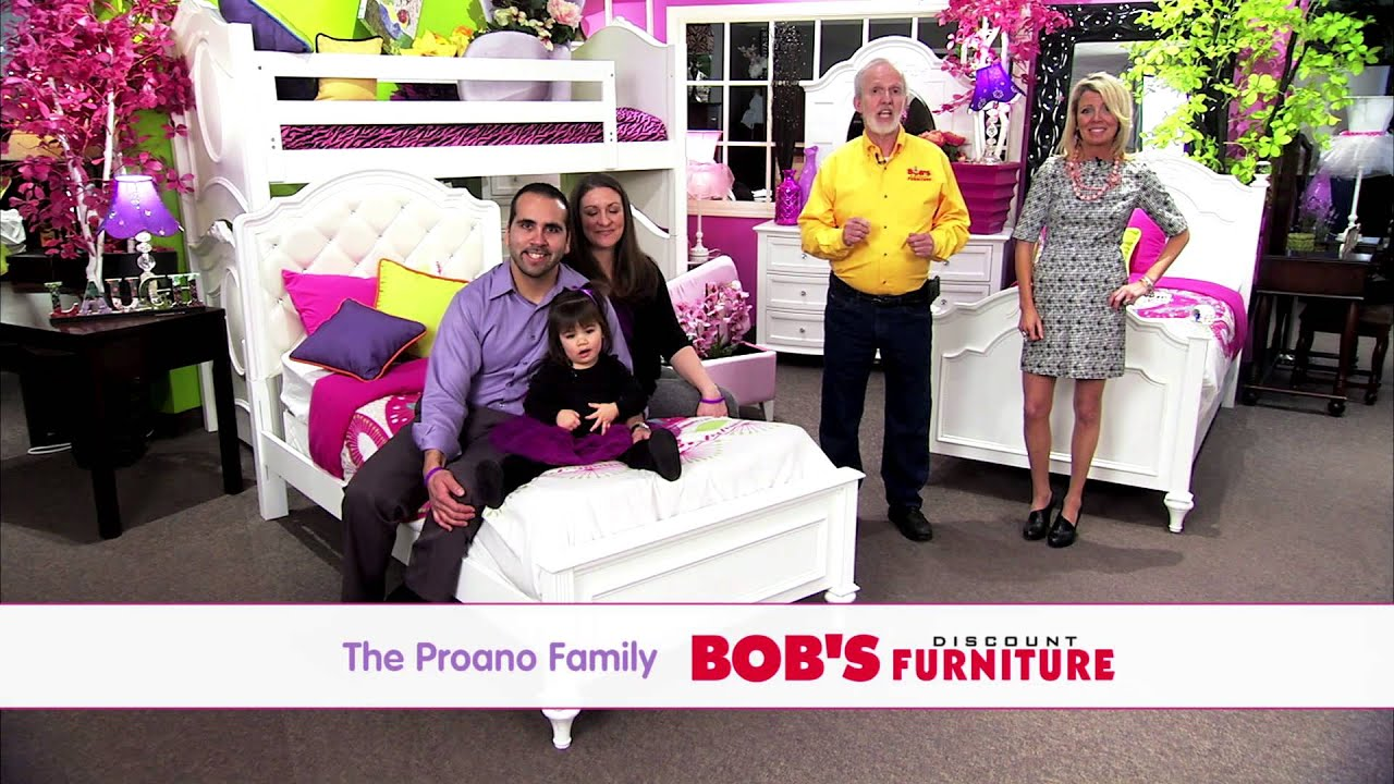 Help Support The March Of Dimes Bob S Discount Furniture