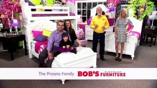 Help Support The March Of Dimes - Bob's Discount Furniture