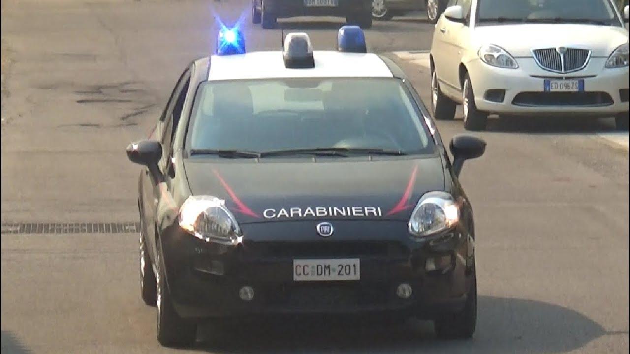 Risultati immagini per punto carabinieri