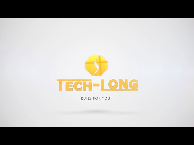 Tech-Long - Runs for you