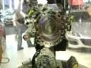 Motor rotativo renesis mazda rx-8 X salon del automovil