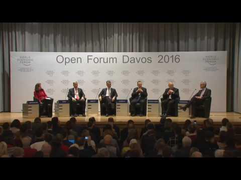 Switzerland's economic models Davos 2016 World Economy Documentary Economic Collapse