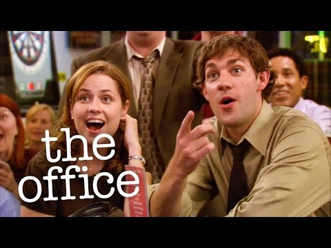 Local Ad  - The Office US