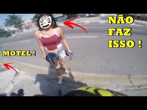 ABANDONEI A NOVINHA SAINDO DO MOTEL ! DIOGO 305